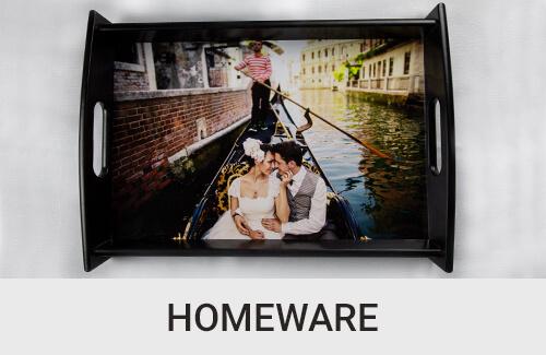 Personalised Homeware