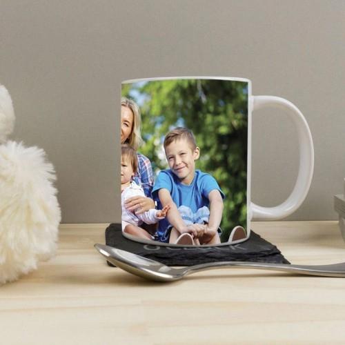 personalised gifts - personalised photo mug